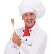 Domã Chefe de Cozinha