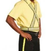 Calça Profissional / Camisa e Colete Refletivo