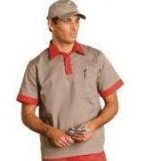 Camisa Profissional Uniblu Uniformes