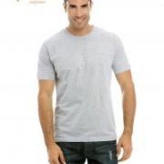 Camiseta Malha Degote Redondo / Profissional / Promocional