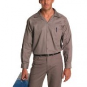 Camisa Profissional Manga Longa /  Calça Profissional